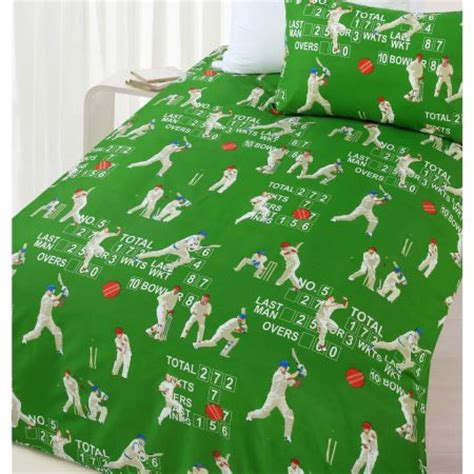 Quilt Cover Sales by Bed Cricket Quilt Cover Set Sales