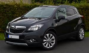 Where Is Opel From Opel Mokka Wikiwand