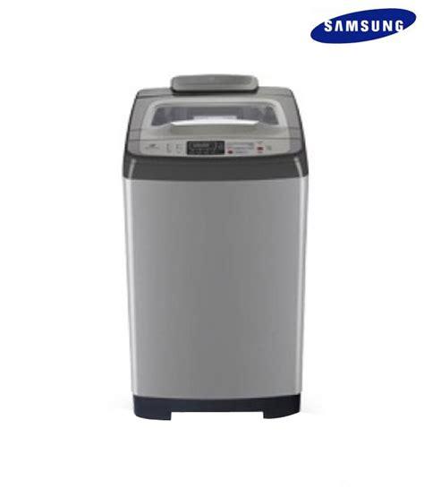 reset samsung washing machine samsung wa82a4rec xtl top load 6 2 kg washing machine