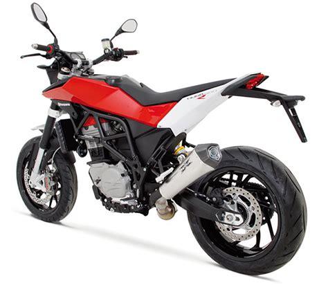 Husqvarna Motorrad Händler Italien by Remus F 252 R Nuda 900 R Motorrad News