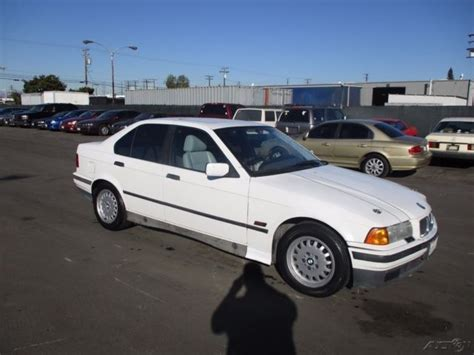 old cars and repair manuals free 1994 bmw 8 series instrument cluster 1994 bmw 325i used 2 5l i6 24v manual rwd sedan no reserve classic bmw 3 series 1994 for sale