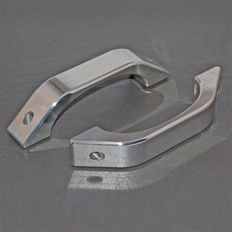 Interior Doors Handles Defender Aluminium Interior Door Handles Onzlo Custom Parts