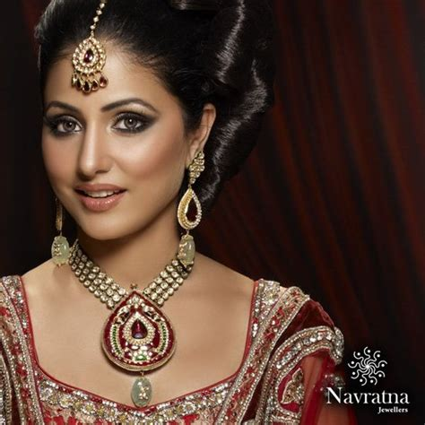 most beautiful actress of yeh rishta kya kehlata hai hina khan aka akshara of yeh rishta kya kehlata hai