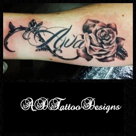 37 best images about tattoos on initials