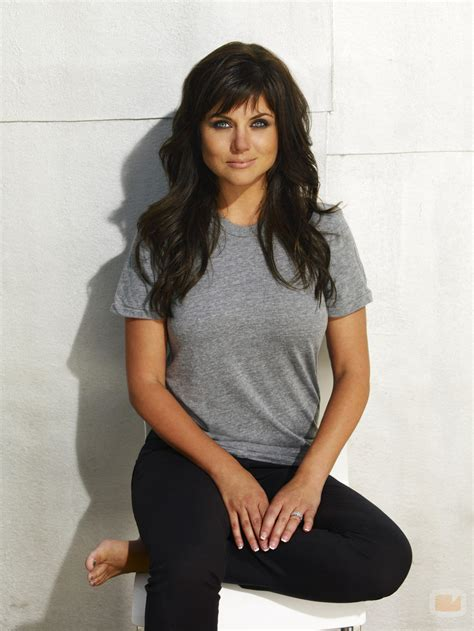 tiffani thiessen best celebrities tiffani thiessen