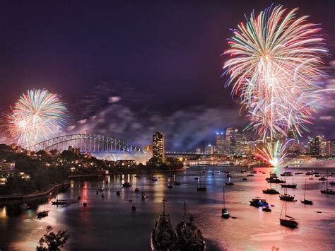 new year date australia new year s australia s best places to view fireworks