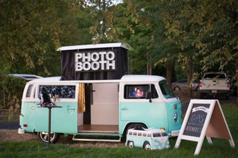 mobile photo booth 1978 vw transporter custom mobile photo booth photobus