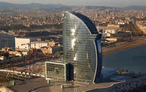 w barcelona hotel openbuildings