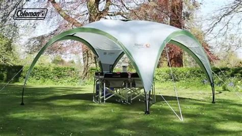 coleman event gazebo coleman 174 event shelter pro 12x12