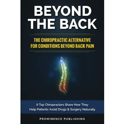 the chiropractor books nine chiropractors become best selling authors with new co