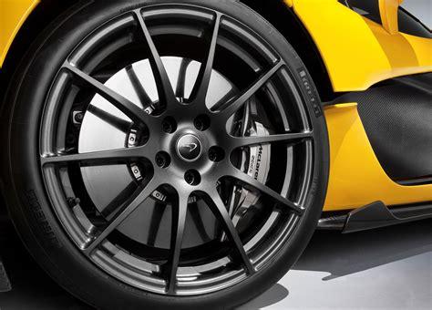 mclaren p1 tyres how the mclaren p1 puts its power bespoke pirelli