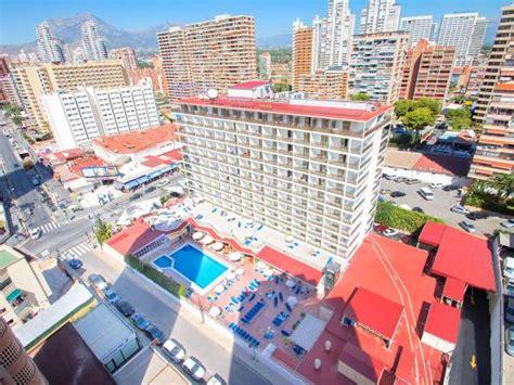 servigroup nereo updated  prices hotel reviews benidorm spain tripadvisor