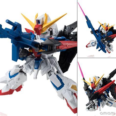 Figure Karakter Gundam Zeta Z amiami character hobby shop nxedge style ms unit z gundam hyper mega launcher quot mobile