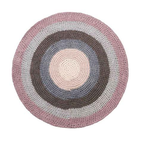 kinderzimmer teppich sebra sebra h 228 kel teppich pastell lila rund kinderzimmer