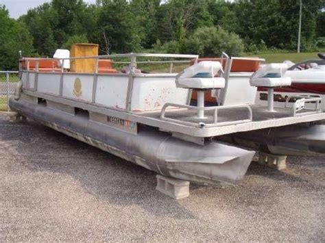 macdonald marine boats for sale 1979 crest pontoon 25 boats yachts for sale