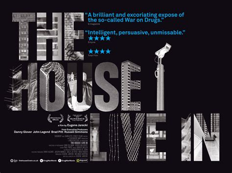 Documentary The House I Live In Seven Artspace