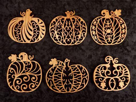 knife pumpkin pattern sldk309 filigree pumpkin ornaments scroll saw patterns