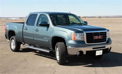 2008 gmc 2500hd pictures cargurus