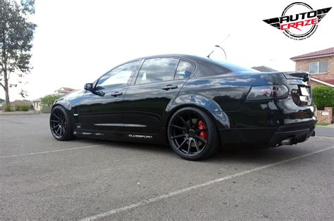 Custom The Best Picture 2 ve ssv rims selection of ve ssv commodore wheels