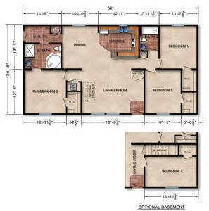 Floor Plans And Prices by Michigan Modular Homes 101 Prices Floor Plans