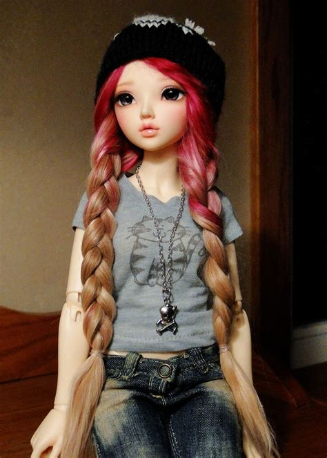 jointed doll 2210 best 042 dolls bjd images on