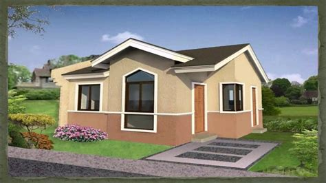 design brief for low cost housing house design philippines low cost youtube