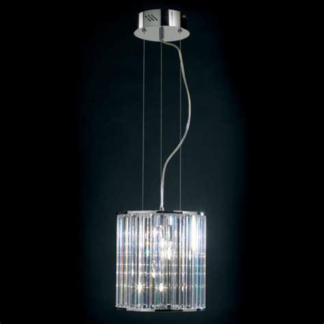 endon 805 7p 7 light ceiling pendant polished chrome