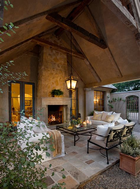 houzz backyard patio olive mill mediterranean patio santa barbara by j