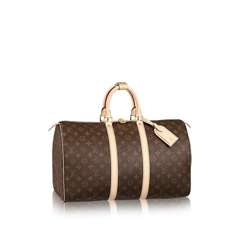 louis vuitton trash bag finest travel with keepall louis vuitton i am a traveler with louis keepall 45 monogram canvas travel louis vuitton