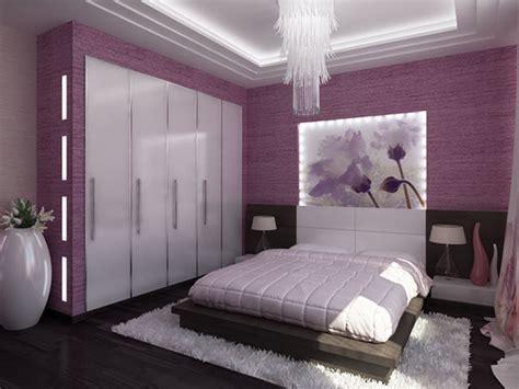 New bedroom interior painting ideas