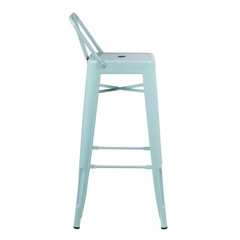 Stool With Backrest by Lix Bar Stool With Backrest Sklum
