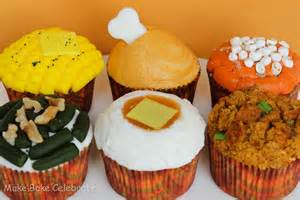 creative thanksgiving 6 creative thanksgiving cupcakes to sweeten your holiday