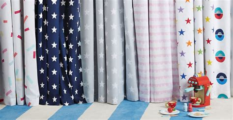 star curtains for kids children s blackout curtains navy star gltc