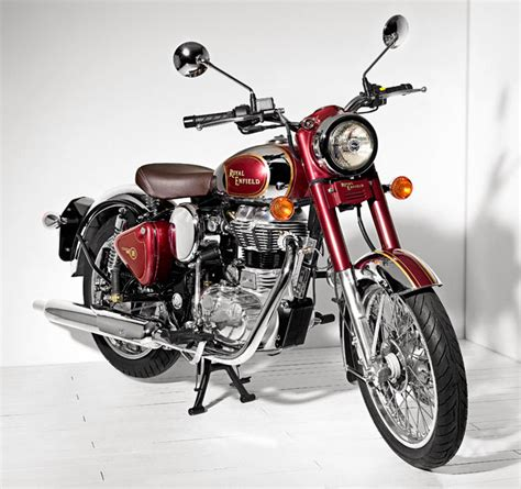 Motorcycle Dealers Hshire by Enfield Motorbikes