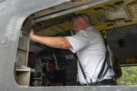 arnold afb emergency services conduct mh 47 familiarization