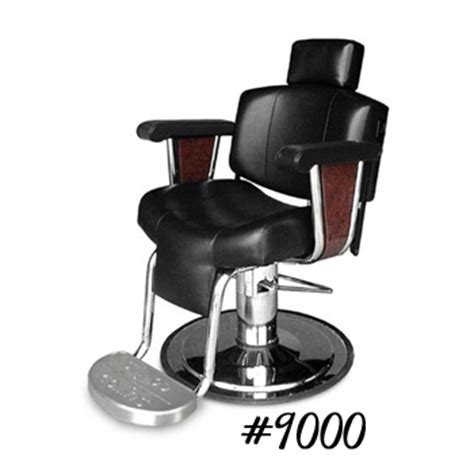 collins continental barber chair cache supply