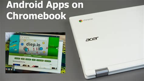 chromebook android apps android apps on chromebook