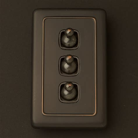 restoration hardware light switch plates traditional antique copper large plate double rocker switch