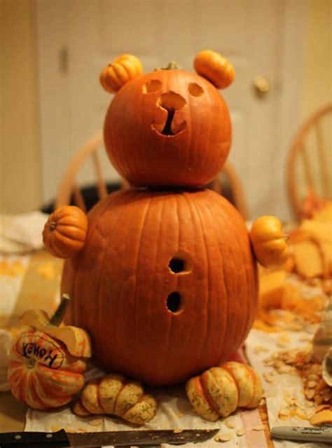 interesting pumpkin carving ideas  halloween