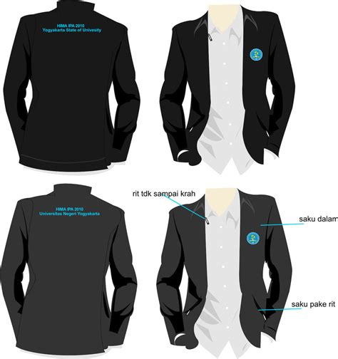 Jaket Polos Premium jaket almamater hima ipa by stoicsystem on deviantart