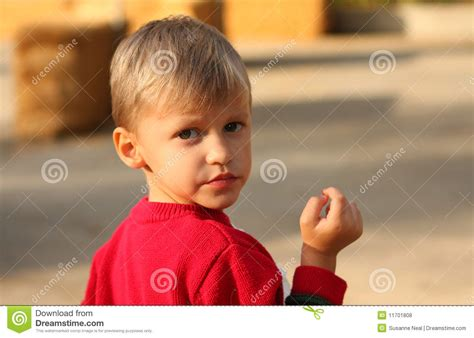 cute teen boy stock photos pictures royalty free cute cute blonde boy in red shirt stock photo image 11701808