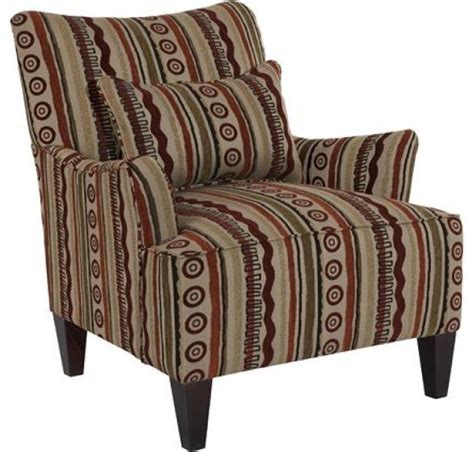 Broyhill Accent Chairs by Broyhill Tessie Affinity Chair 9114 0 Contemporary
