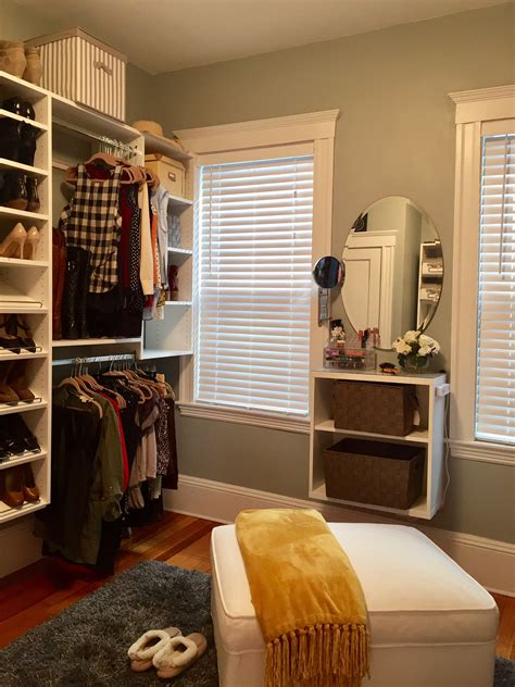 how to turn a walk in closet into a bedroom turn a spare bedroom into a walk in closet you bet your