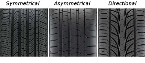 directional tire tread patterns tires easycom