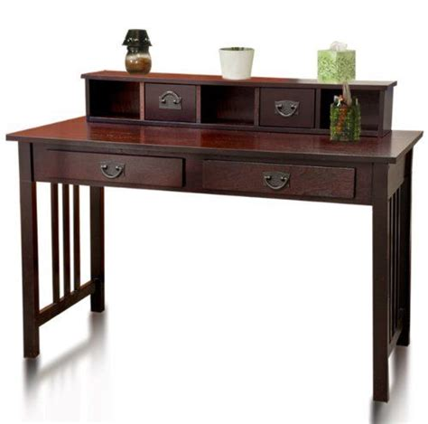 Home Office Desk Usa Wood Writing Desk Office Computer Desk And Contemporary