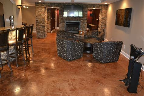 best flooring for concrete basement flooring nh ma me garage epoxy laminate vinyl contractor
