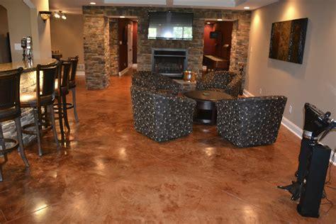 Kitchen Flooring NH MA ME Epoxy Vinyl Tile Contractor