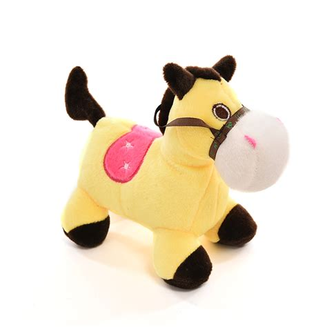popular soft toy horse buy cheap soft toy horse lots from