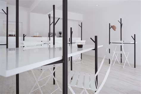 ki design cafe ki by id inc