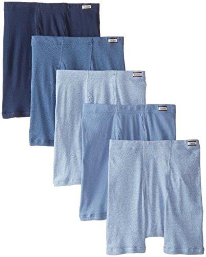 hanes comfort soft hanes men s freshiq comfort soft boxer briefs 5 pack and